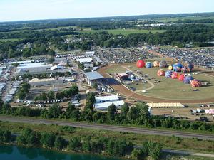 elkhart county 4h fair