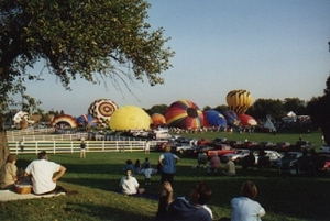 Ravenna Balloon A Fair - Ravenna OH United States ...